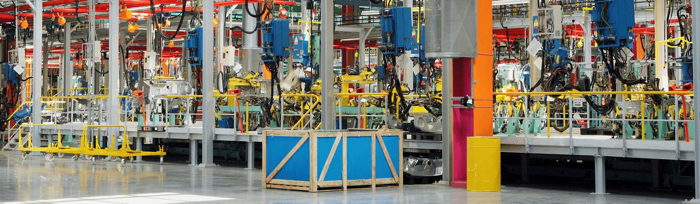 Sita w przemyśle maszynowym OEM