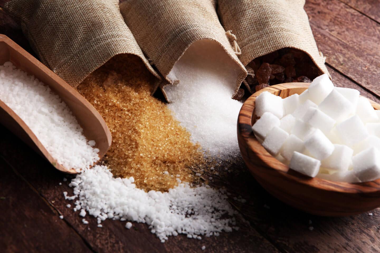 Sita w przemyśle cukrowniczym